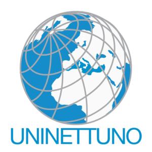 Logo Università Telematiche Uninettuno