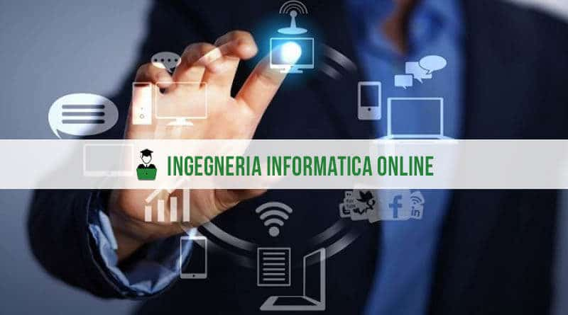 Ingegneria Informatica Online