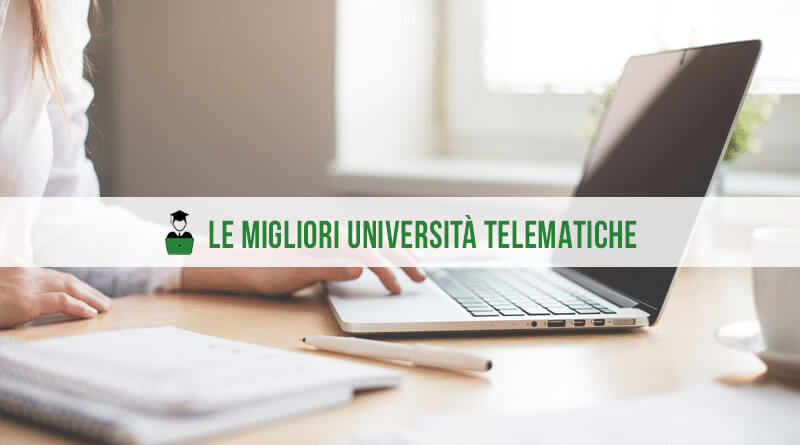 Migliori Università Telematiche