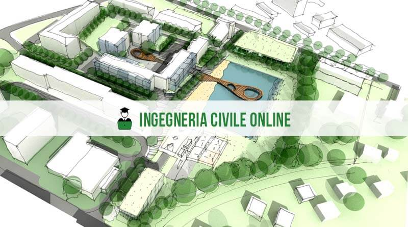 Laurea in Ingegneria Civile Online
