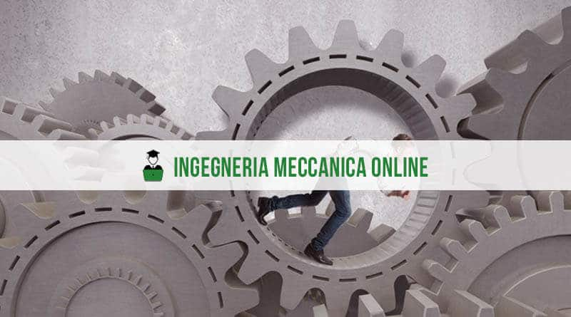 Ingegneria Meccanica Online