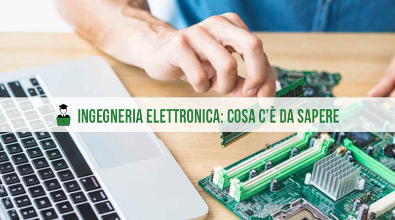 Ingegneria Elettronica Online