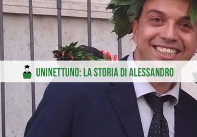 Opinioni Uninettuno: l'intervista ad Alessandro, laureato in Ingegneria