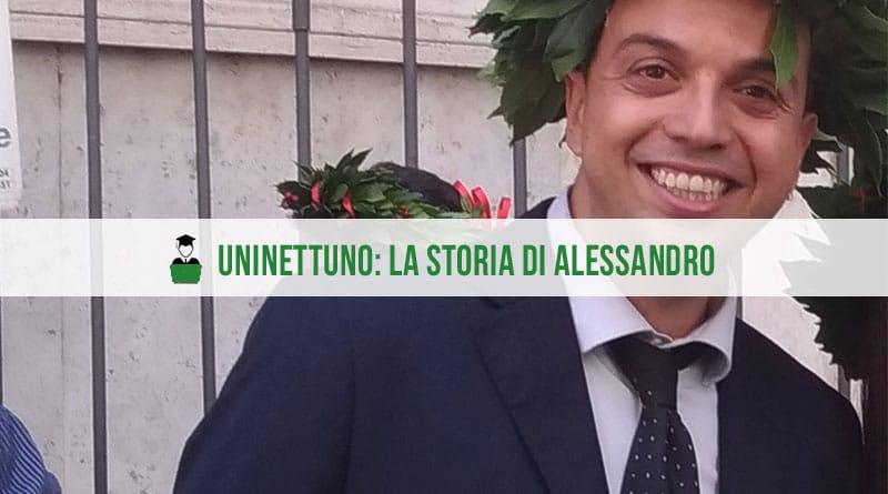 Opinioni Uninettuno Ingegneria Alessandro