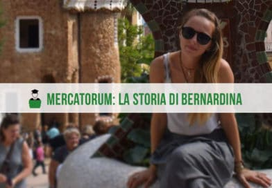 Opinioni Mercatorum: l'intervista a Bernardina, studentessa di Ingegneria