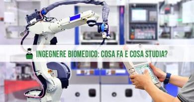 Ingegnere Biomedico: cosa fa e cosa studia