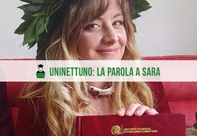 Opinioni Uninettuno: l'intervista a Sara, laureata in Ingegneria